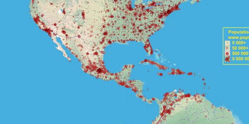 Mexikó lakossága